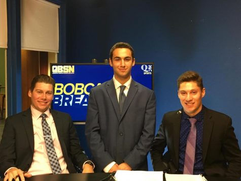 QBSN Presents: Bobcat Breakdown (4/22/14)