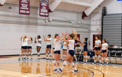 Quinnipiac Volleyball Opens Home Schedule With 3-1 Win Over Iona