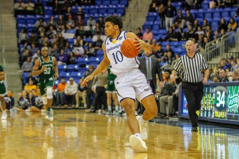 Quinnipiac Men's Basketball Wins Second Straight Against Presbyterian