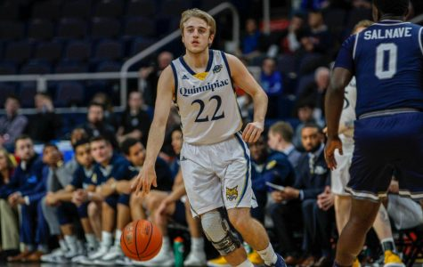 Quinnipiac University men's basketball looks to take another step in the right direction