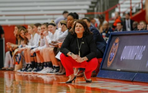 Following the departure of five seniors, is women's basketball still poised for success?