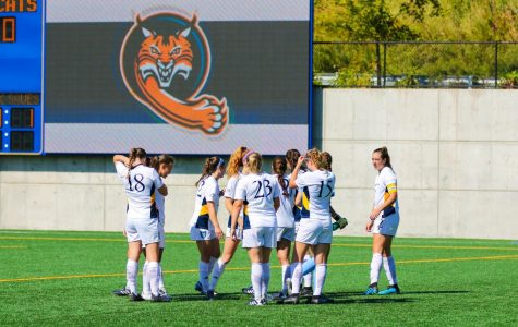 Quinnipiac Women's Soccer pulls off messy win against Siena with tournament looming