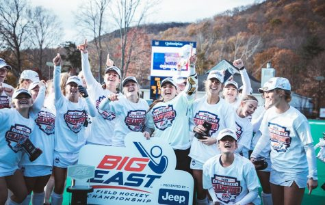 Big East Field Hockey Tournament: UConn Captures Eighth-Straight Title