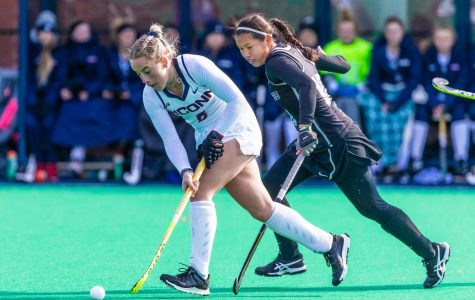 Big East Field Hockey Tournament: UConn, Old Dominion Advance to Final