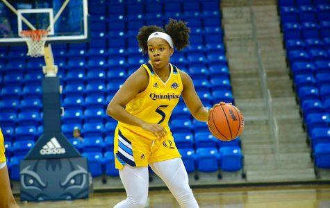 After Promising Start, Women's Basketball Falls to George Washington