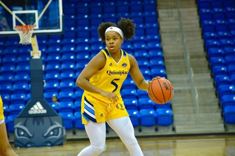 After Promising Start, Women's Basketball Falls to George Washington