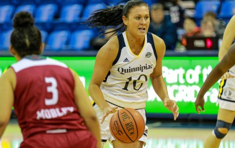 Quinnipiac claws back to beat Saint Peter's 70-69 at the buzzer