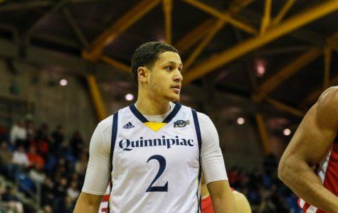 Quinnipiac men's basketball suffers frustrating Friday night loss to Iona