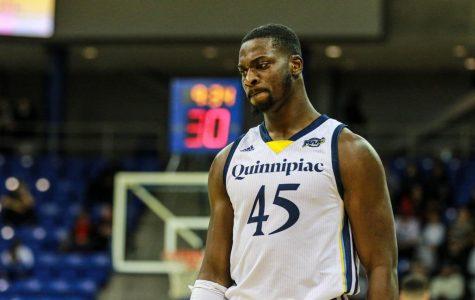 Quinnipiac men's basketball snaps losing streak with win over Canisius