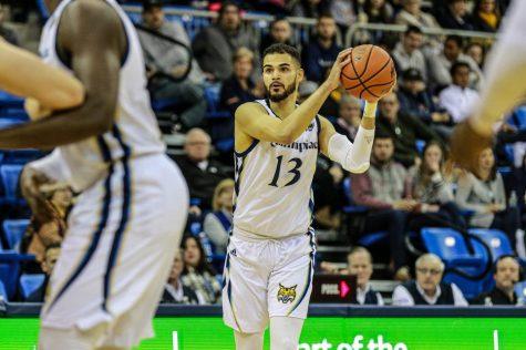 BREAKING: Quinnipiac's Rich Kelly transfers to Boston College