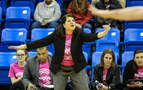 Women's Basketball Faces Tougher Task in Road to Fourth Straight MAAC Title