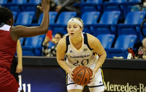 Women's Basketball Seniors Seeking a Sweep