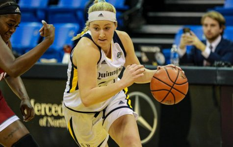 Quinnipiac's offensive struggles headline 64-51 loss to Marist