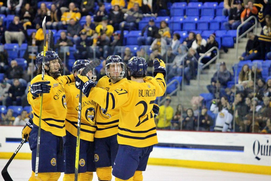 Why QU Men's Ice Hockey is due for success in 2021