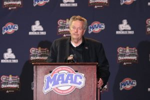 BREAKING: MAAC Cancels Men's and Women's Postseason Tournaments