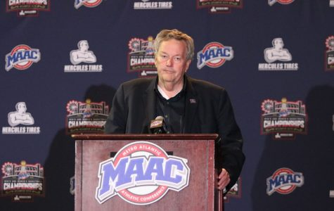BREAKING: MAAC Cancels Men's and Women's Postseason Tournaments