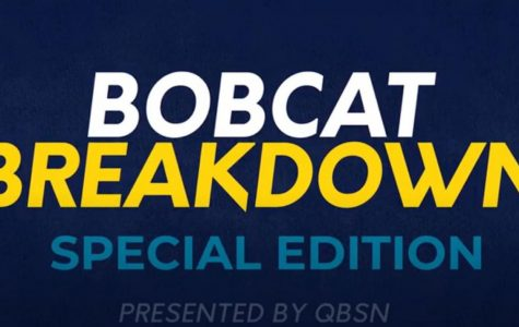 Bobcat Breakdown: 7/22/20