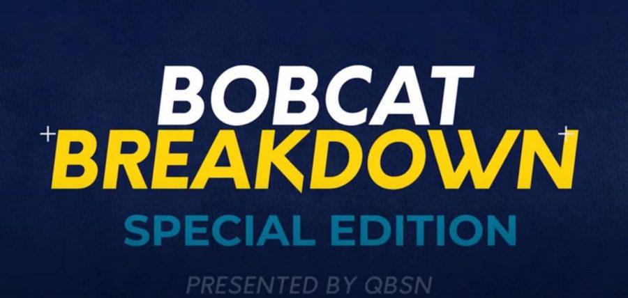 Bobcat Breakdown: 7/22/20