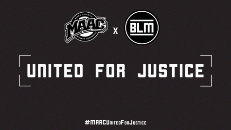 United for Justice: Quinnipiac, MAAC ready to lead for change