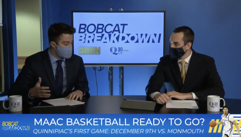 Bobcat Breakdown: 9/22/2020