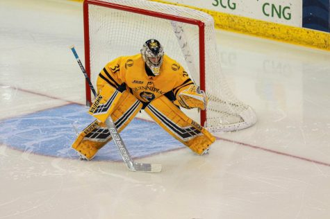 Petruzzelli, Smilanic stay hot as Quinnipiac wins fourth straight