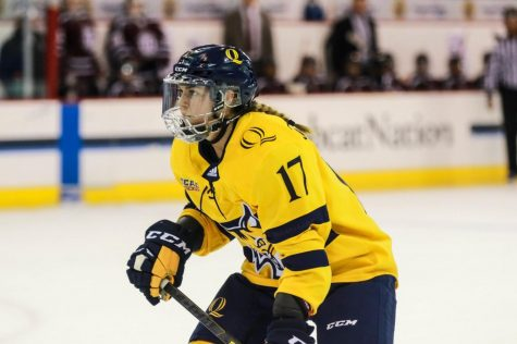 3 Takeaways from Quinnipiac's 1-0 victory over St. Lawrence