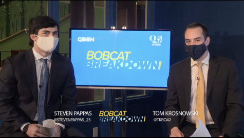 Bobcat Breakdown: 2/16/21