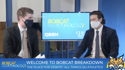 Bobcat Breakdown 3/23/21