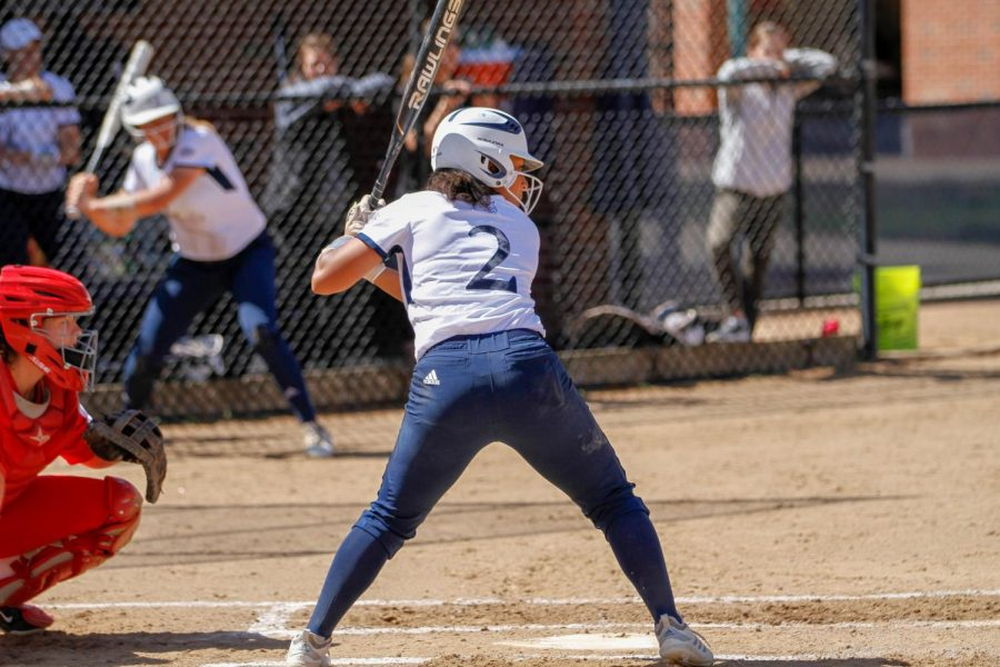 Rough Hitting for the Bobcats Leads to Canisius Sweep on Saturday