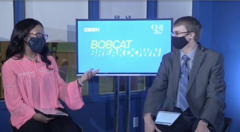 Bobcat Breakdown 3/30/21