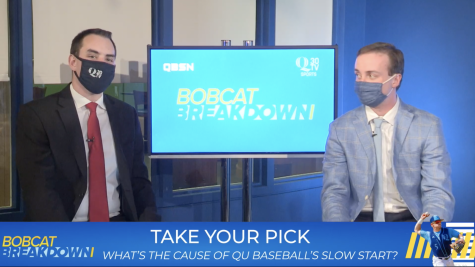 Bobcat Breakdown 4/6/21