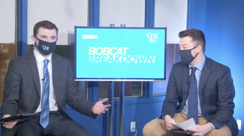 Bobcat Breakdown 4/13/21