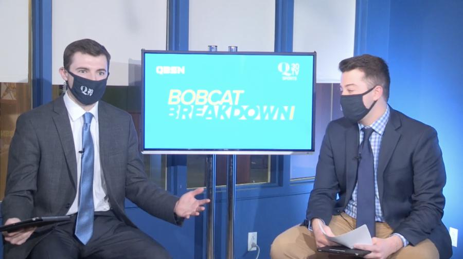Bobcat Breakdown 4/13/21