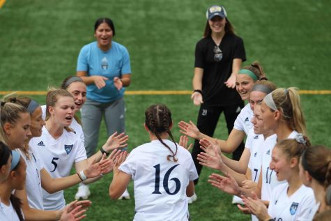 Undefeated Home Record Snapped by Iona as Women's Soccer Prepares for MAAC Tournament Play